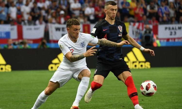 Croazia-Inghilterra, le pagelle di CM: Perisic devastante, Mandzukic nella storia. Kane irriconoscibile, male Stones
