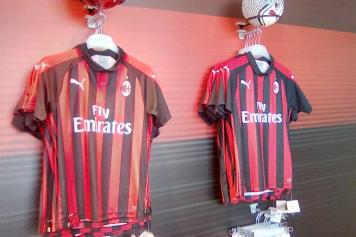 b21068da2 Official: AC Milan release kit for 2018/19 campaign – watch ...
