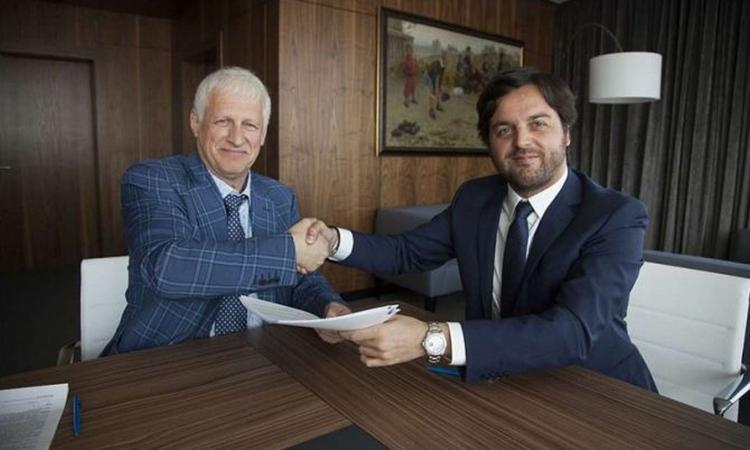 Da Bruno Fernandes, la Juve e i trionfi con lo Zenit a uomo della rinascita: chi è Ribalta, il nuovo dt del Parma