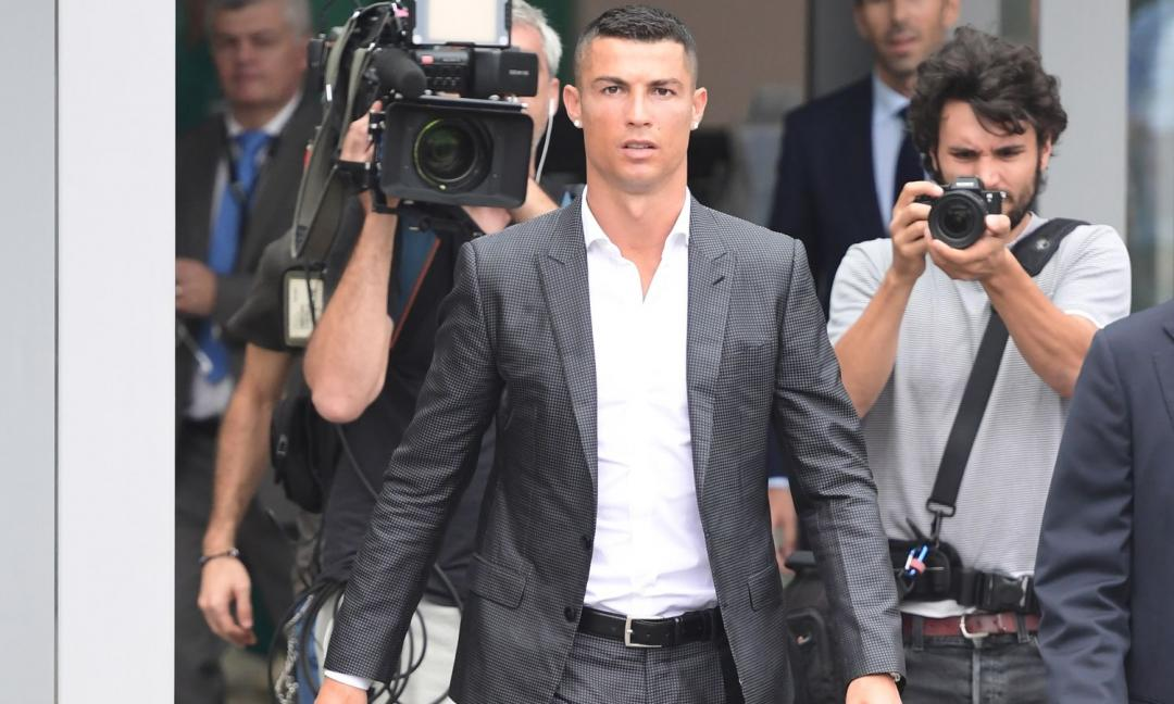 """Ronaldo, l'uomo della svolta: """"Alla mia età di norma si va in Cina..."""""""