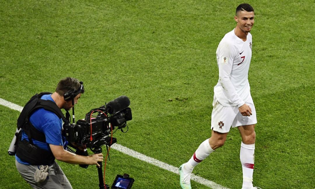 CR7-Juventus: s'ha da fare... (Atto 1)