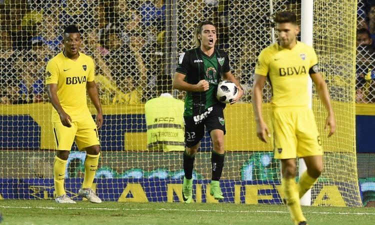 Genoa, UFFICIALE: un attaccante finisce in prestito