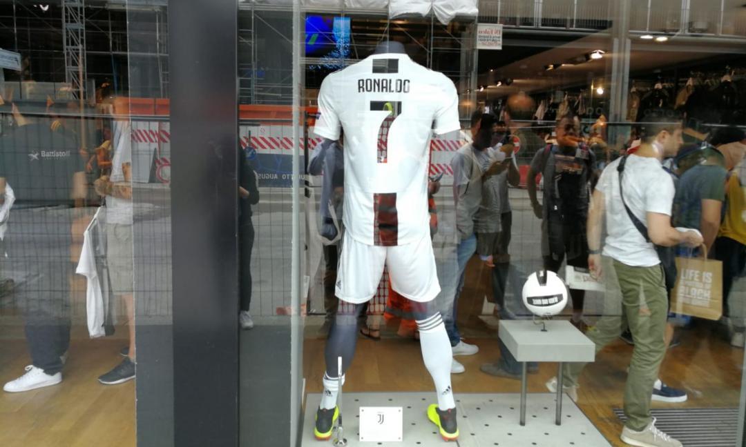 10 luglio, 17.34: si è fatta la STORIA del calcio italiano