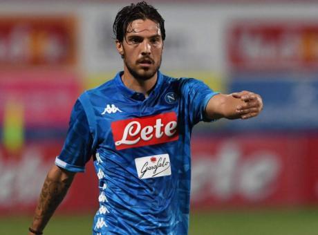 Napoli, Ounas e Verdi pronti per l'Europa League