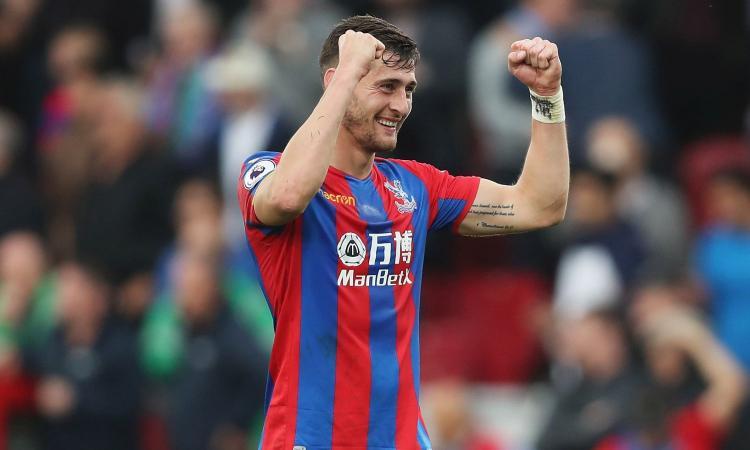 West Bromwich, puntato un difensore del Crystal Palace