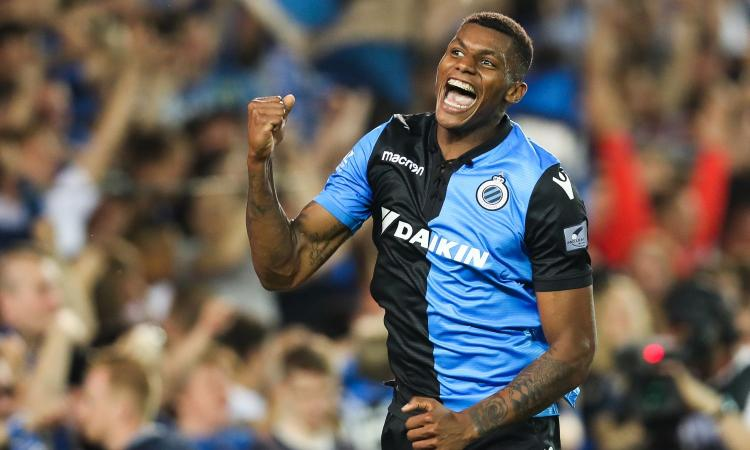 Lazio, che affare: a luglio arriva Wesley