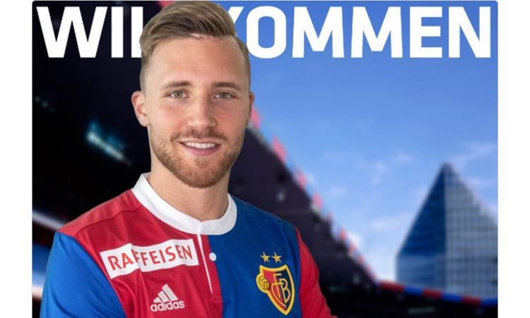 Udinese, UFFICIALE: Widmer è del Basilea