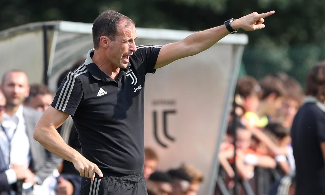 Juventus: si può discutere Allegri?