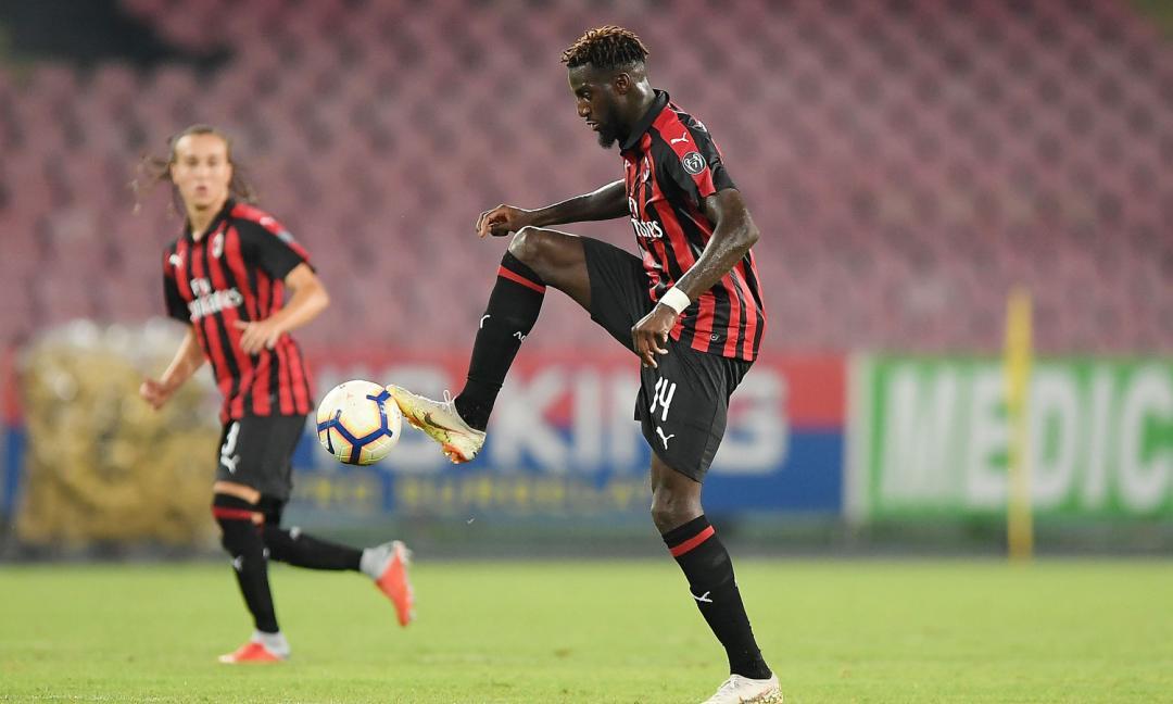 Come ti miglioro il Milan tra gioco e tecnica individuale...