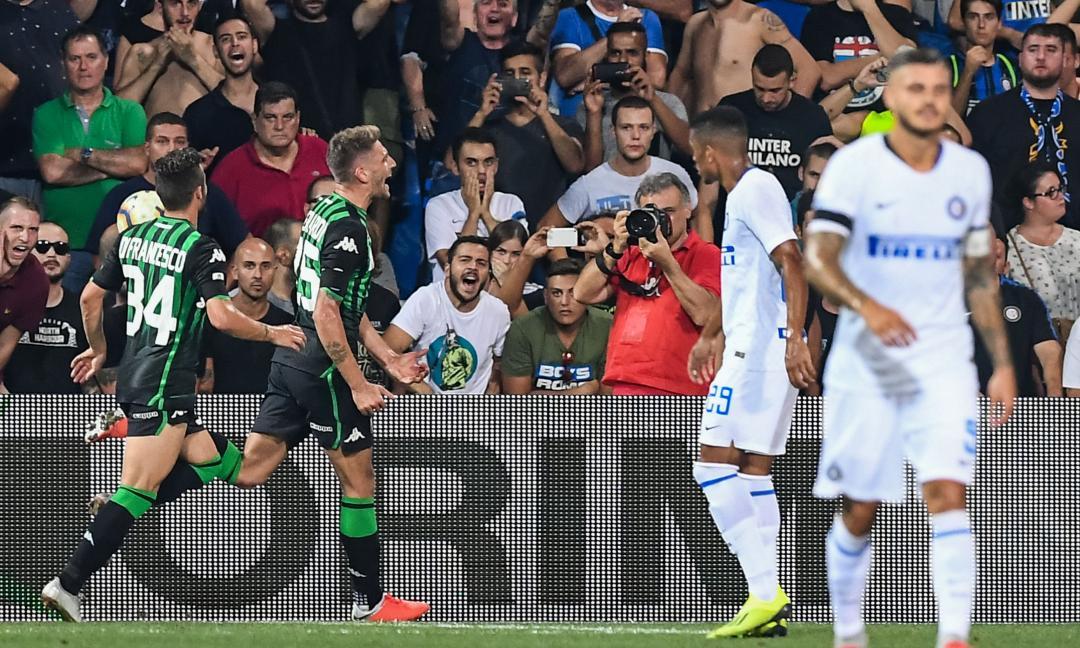 Mariani, il campo da gioco o l'Inter: chi ha fatto peggio?