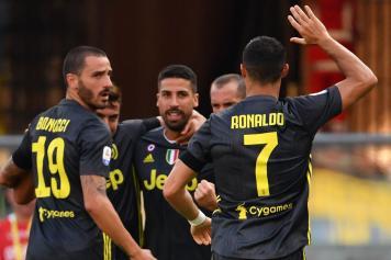 0bf983ea38d Juventus  Ronaldo secret clause revealed