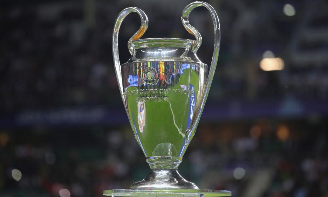 Ottime premesse questa Champions!