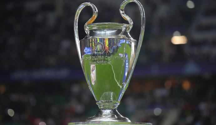 Uefa Champions League Draw Live English News Calciomercato Com