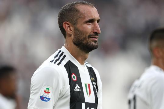 Exclusive: Conte wanted Chiellini back at Chelsea in 2016 - Calciomercato.com News