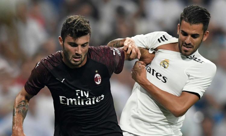 Milan, Cutrone fino al 2023: nuovo contratto depositato in Lega, i  dettagli