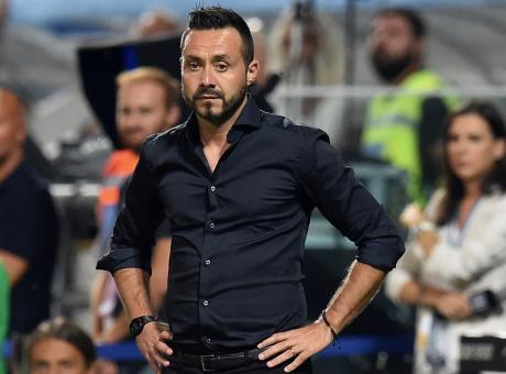 De Zerbi sottovaluta un super Catania: Sassuolo, ti è andata bene!