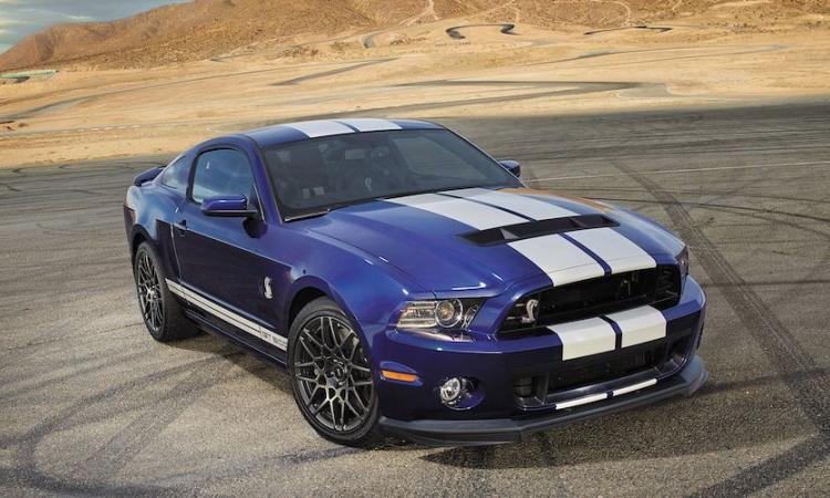 PIT STOP: le migliori Ford Mustang di tutti i tempi, FOTOGALLERY