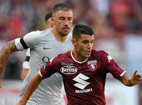 Convocati Torino: recupera Iago Falqué