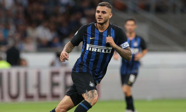 Champions League: Inter, per i bookmakers meglio Kane di Icardi