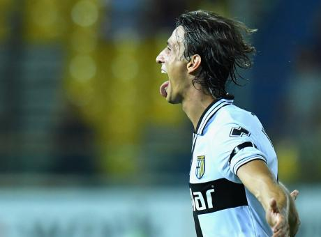 Parma, recupera Inglese
