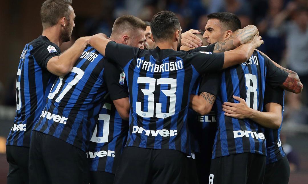Inter, arriva il diktat di Suning a tutta la squadra