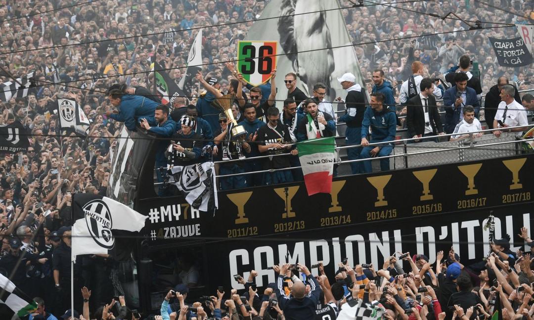 Gran Galà del Calcio: la top 11 il 26 novembre a Milano