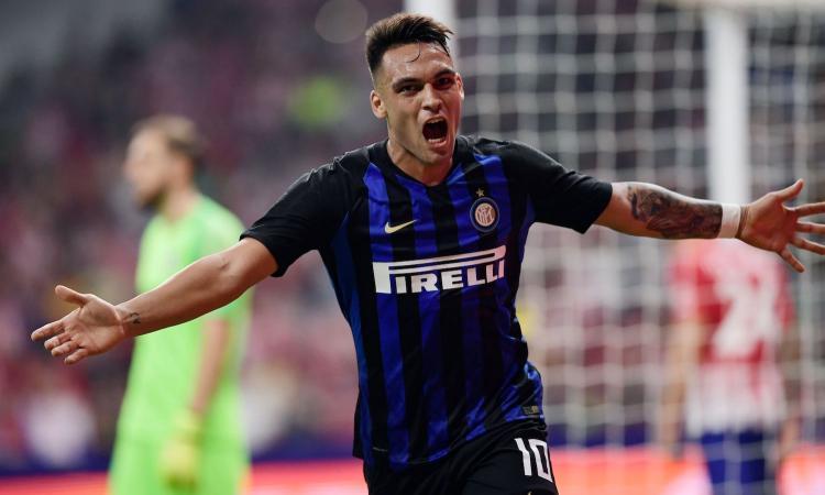 Lautaro era già dell'Atlético: Zanetti, il blitz Inter e ci sarà clausola rescissoria