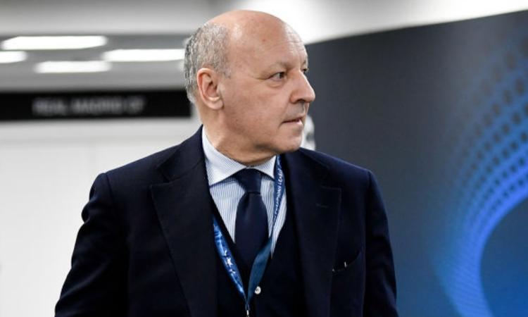 Micciché: 'Presidenza Figc? Marotta è un protagonista del calcio italiano'