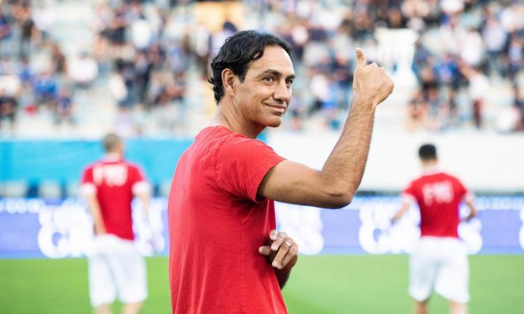 Playoff Serie B, Nesta: 'Ai miei ho detto di crederci'