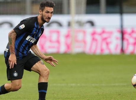 Inter, Politano: 'C'è delusione, il derby è da vincere. Fortunatamente...'