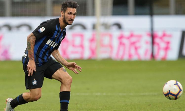 Intermania: l'Uefa esclude Politano, Spalletti no