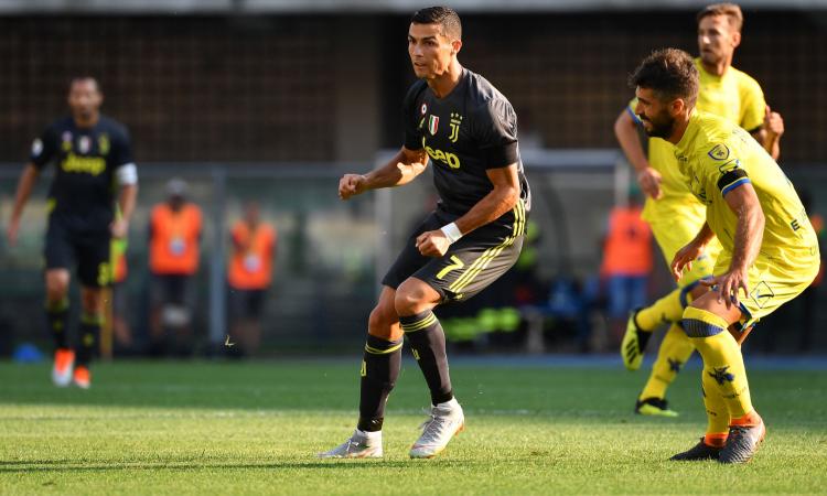 Questo Chievo non fa più tenerezza e la Juventus potrà non aver pietà