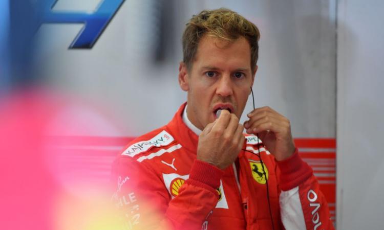 Il figlio di Schumacher in F1? Vettel: 'E' molto in gamba, speriamo'