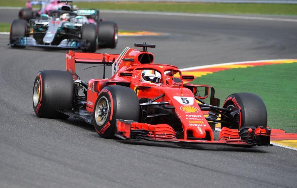 Come finirà il Gran Premio di oggi?