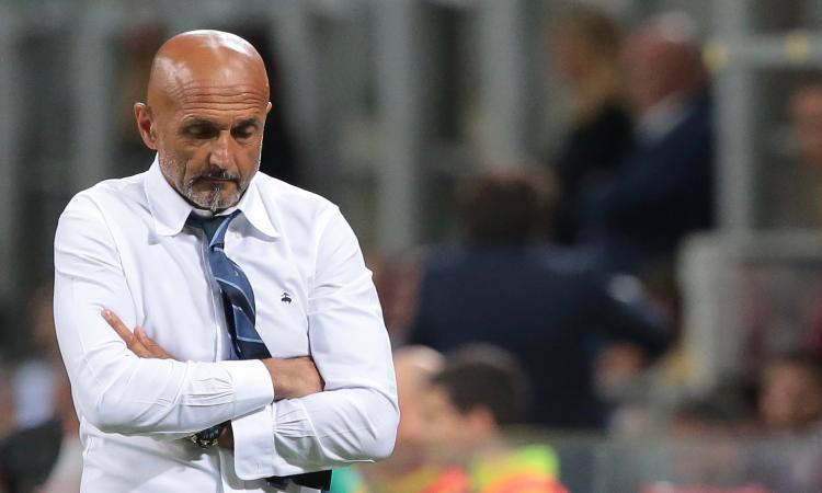 Inter, Spalletti: 'Brozovic recuperabile per il fortissimo Milan, in Champions...'