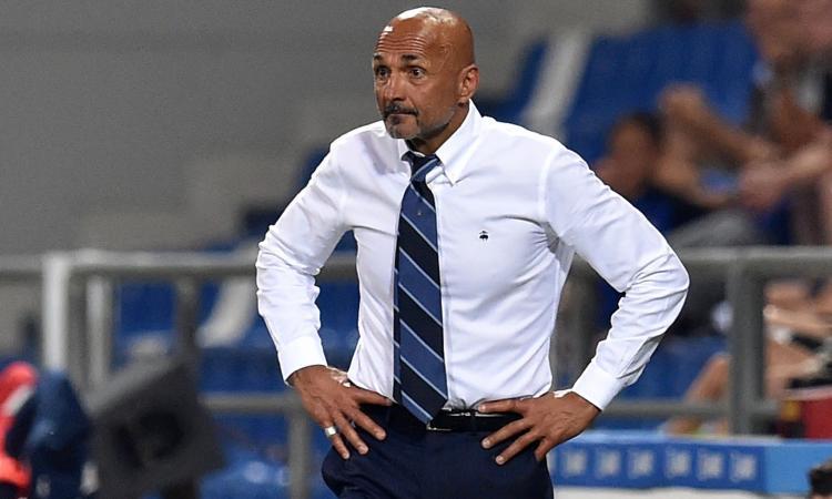 Serie A, le quote di Inter-Parma: vince Spalletti, segna Icardi