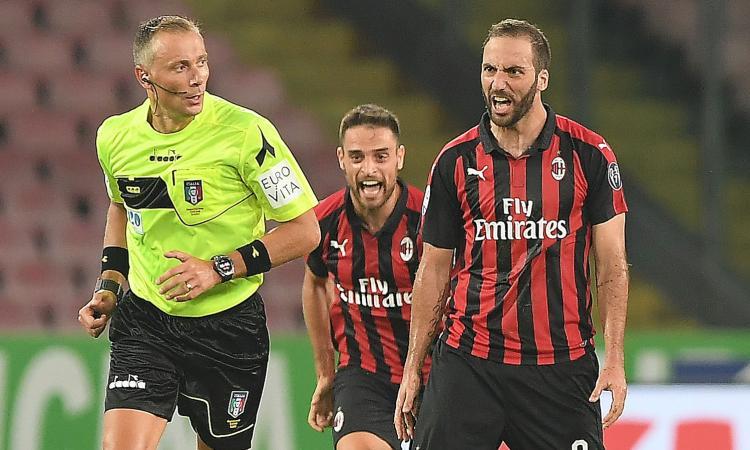 Calendario Milan Europa League.Europa League Il Calendario Completo Del Milan Europa