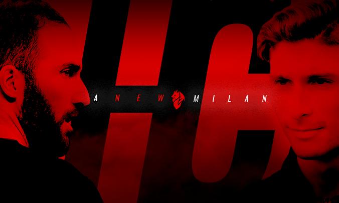 Mercato rossonero da 7,5: Leonardo il vero top player