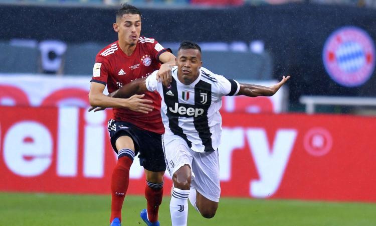 PSG, non solo Alex Sandro: tre giocatori nel mirino