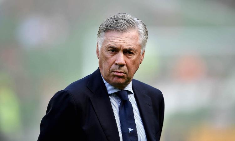 Napoli, le scelte di Ancelotti per il Wolfsburg: c'è Ounas!