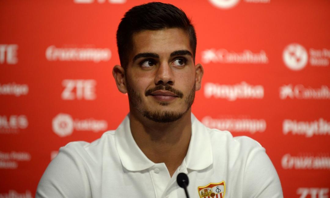 MILAN: André Silva ti porta Ben Yedder!