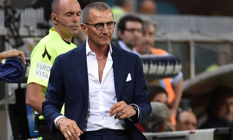 Empoli, Andreazzoli: 'Nessun dubbio in porta, ecco chi gioca'