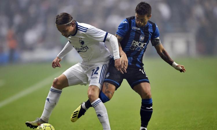 Genoa e Parma si contendono un terzino