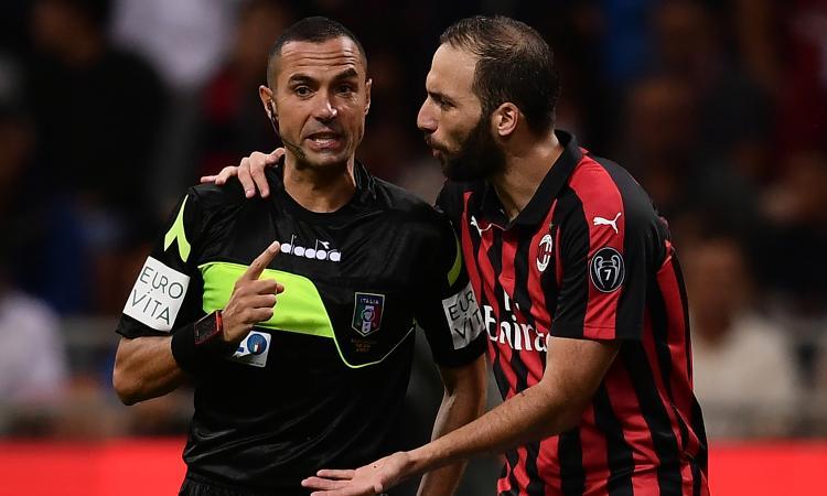 Milan, spunta un retroscena su Higuain: ecco perché ha chiesto la cessione