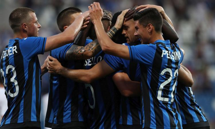 L'Atalanta ribalta l'Hapoel Haifa: 4-1 e playoff europei ipotecati