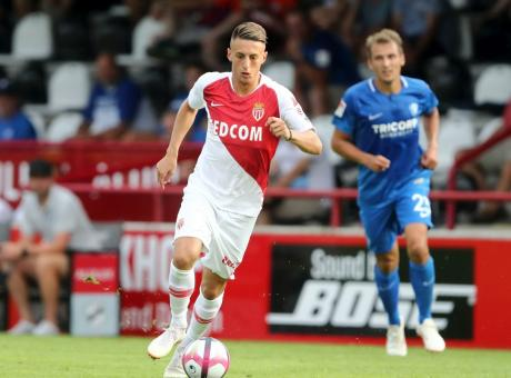 Monaco, Barreca torna in Italia: un club in pole
