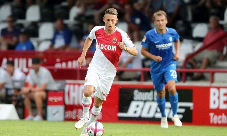 Monaco, Barreca torna in Italia: un club in pole