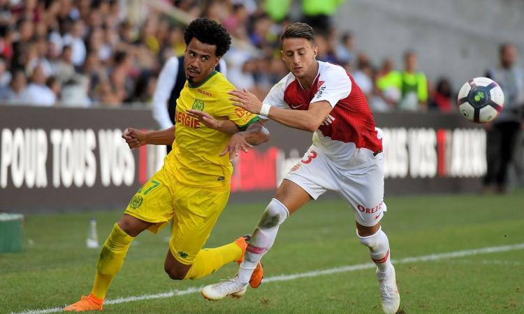 Ligue 1: il Monaco riparte con un tris al Nantes, buon debutto per Barreca. Nizza ko in casa senza Balotelli VIDEO