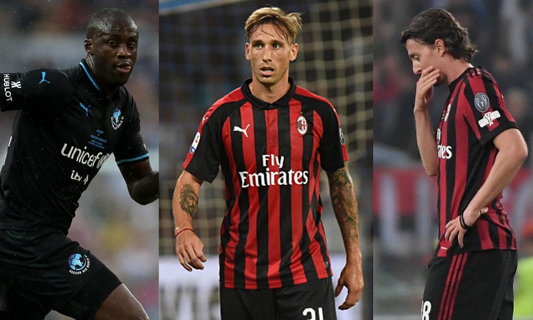 Milan, tutto cambia per non cambiare niente