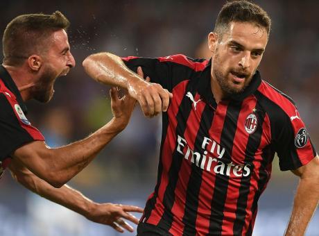 Il Milan aspetta Bonaventura: il rientro per guadagnarsi il rinnovo sul campo